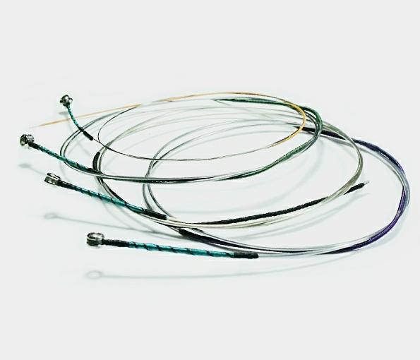 Cordes pour violon HG
