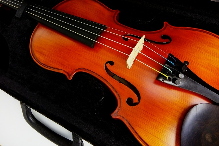 Violon Tremolo