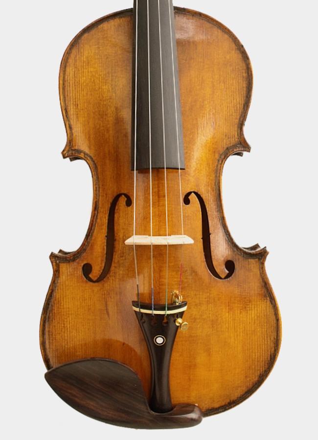 Violon Viotti conservatoire acoustique étude qualité entier prix
