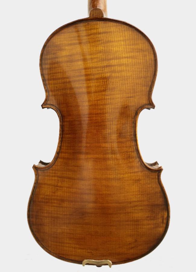 Violon Viotti conservatoire acoustique étude 4 4 qualité française entier pas cher