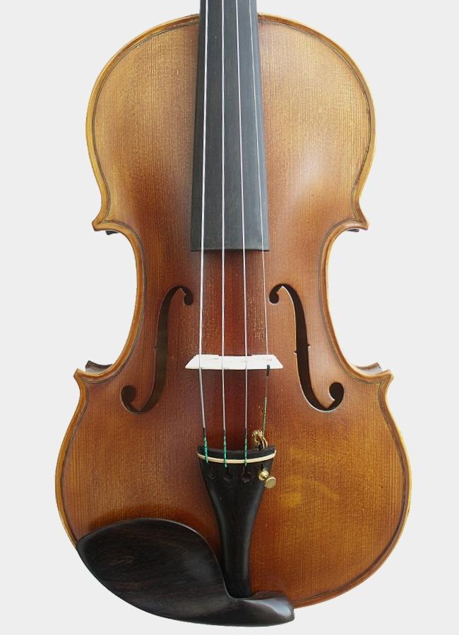 Prix violon de qualité Rode