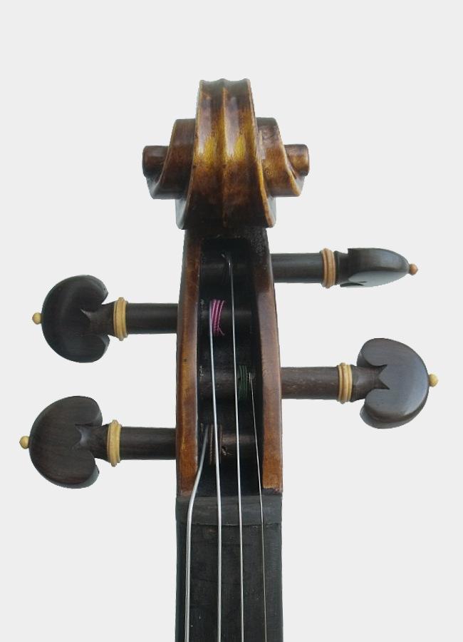 Prix violon de qualité