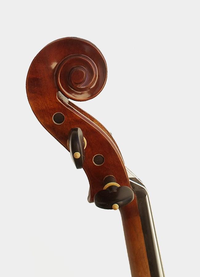 Acheter un violon d'étude spiccato