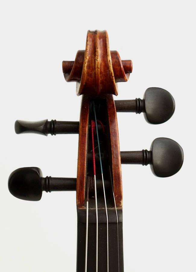 Violon Barjac 4/4 acoustique fabriqué en France Europe qualité prix acheter facilités de paiement 4 x ou LOA