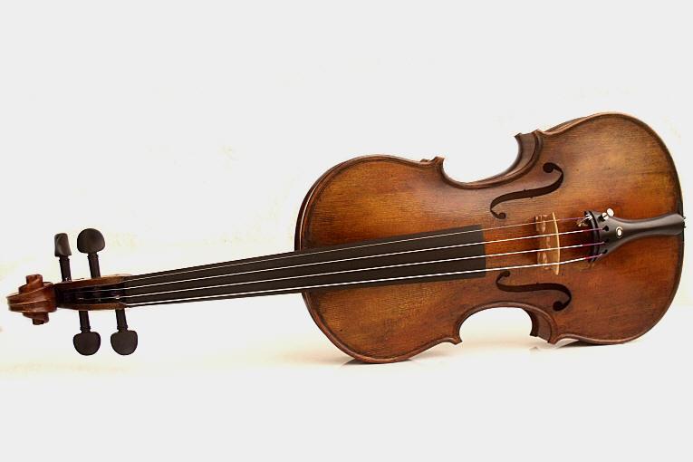 Violon Sainte-Ide, Maestro Paloma Valeva fabriqué en France, 4/4 acoustique pas cher achat facilités de paiement 4x ou LOA sans frais