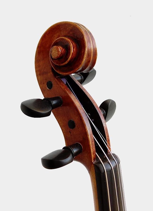 Volute violon