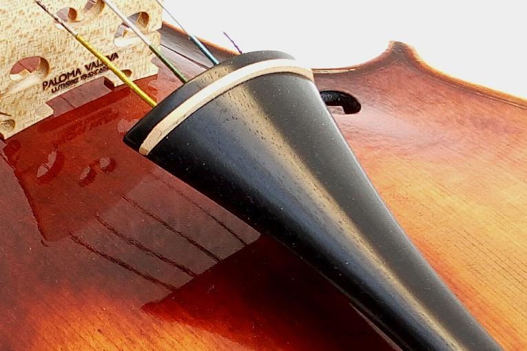 Cordier violon ébène élégance