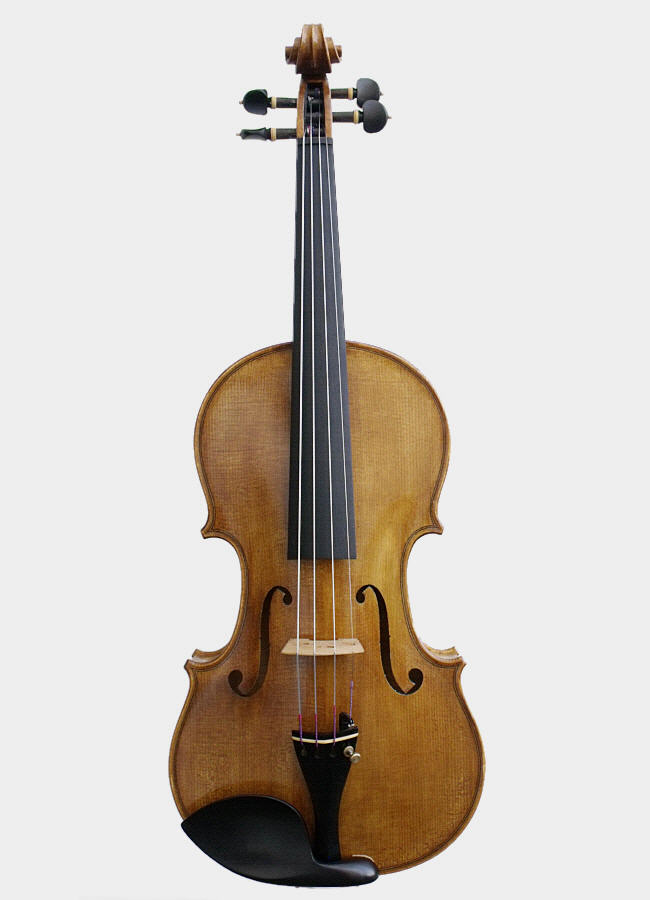 Violon Talmont fabriqué en France qualité prix acheter acoustique 4/4