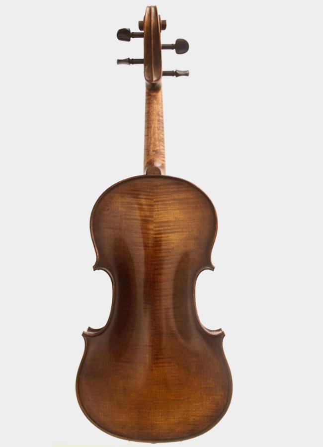 Violon Sainte Florine fabrication française haute qualité entier acheter pas cher