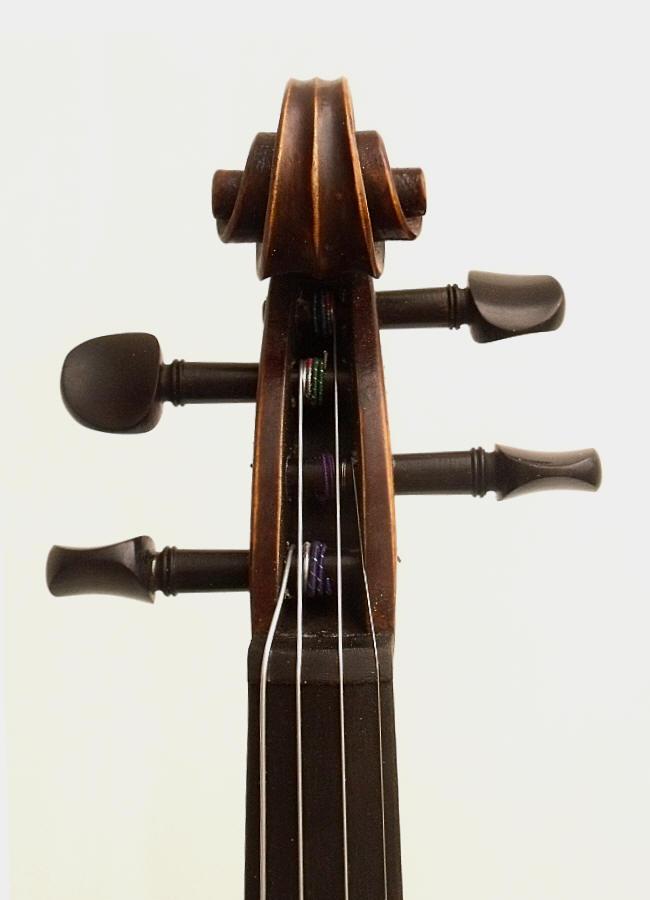 Violon Sainte Florine fabriqué en France qualité prix entier achat pas cher