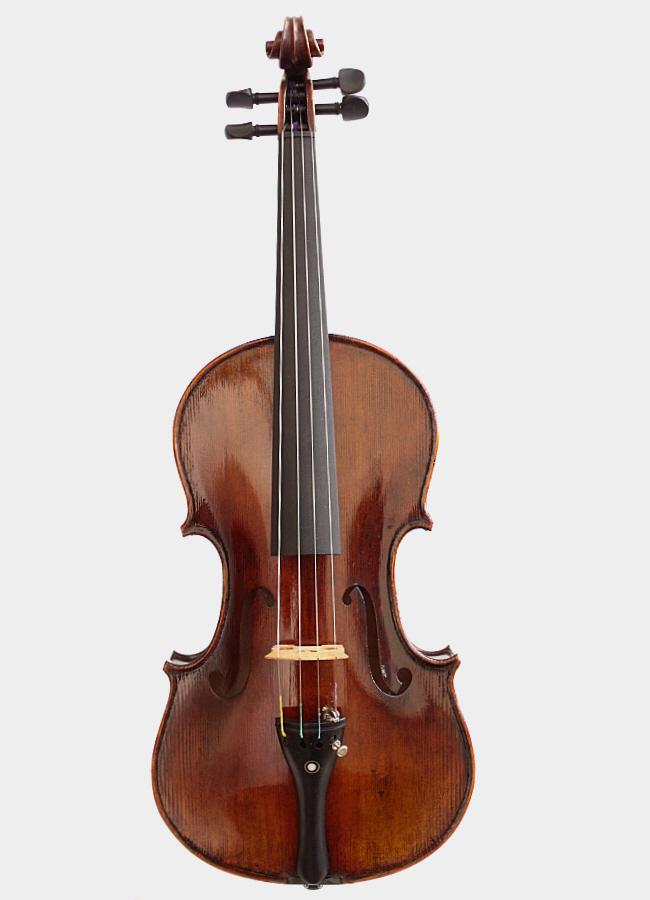 Violon Saint-Clair fabriqué en France 4/4 acoustique acheter prix