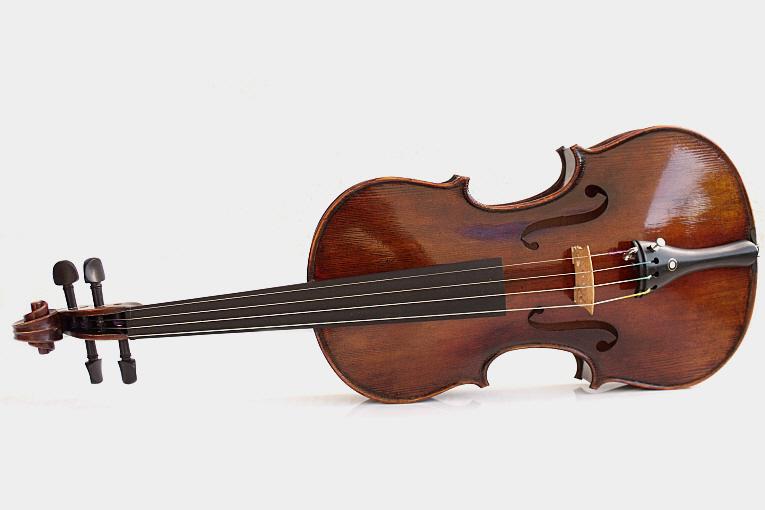 Violon Saint-Clair qualité française 4/4 acoustique achat prix