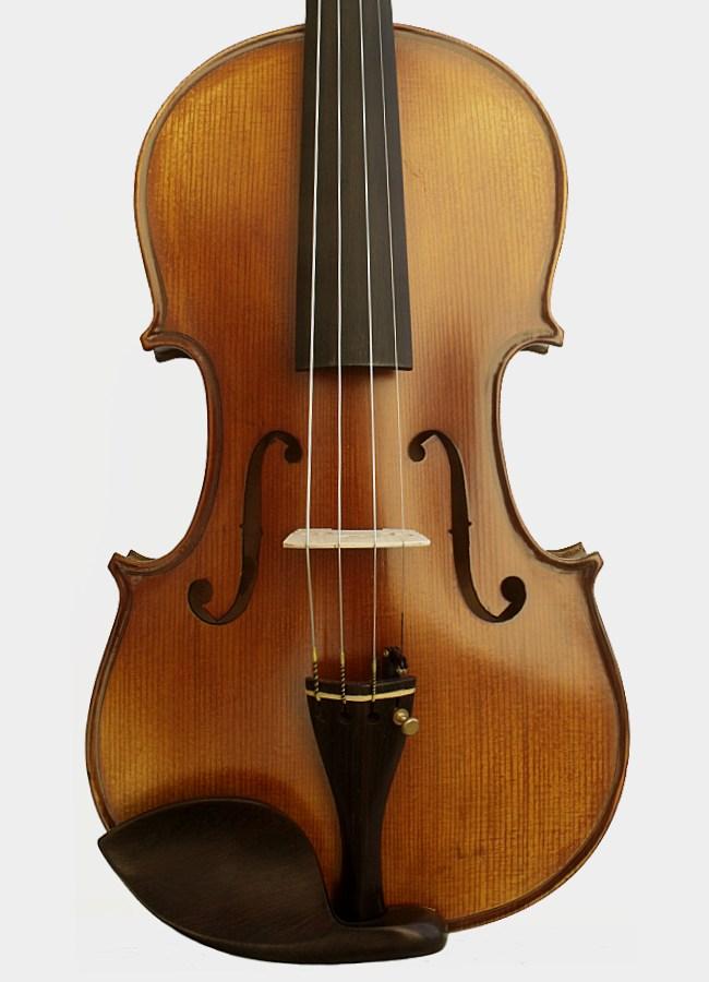 Violon prix Campra