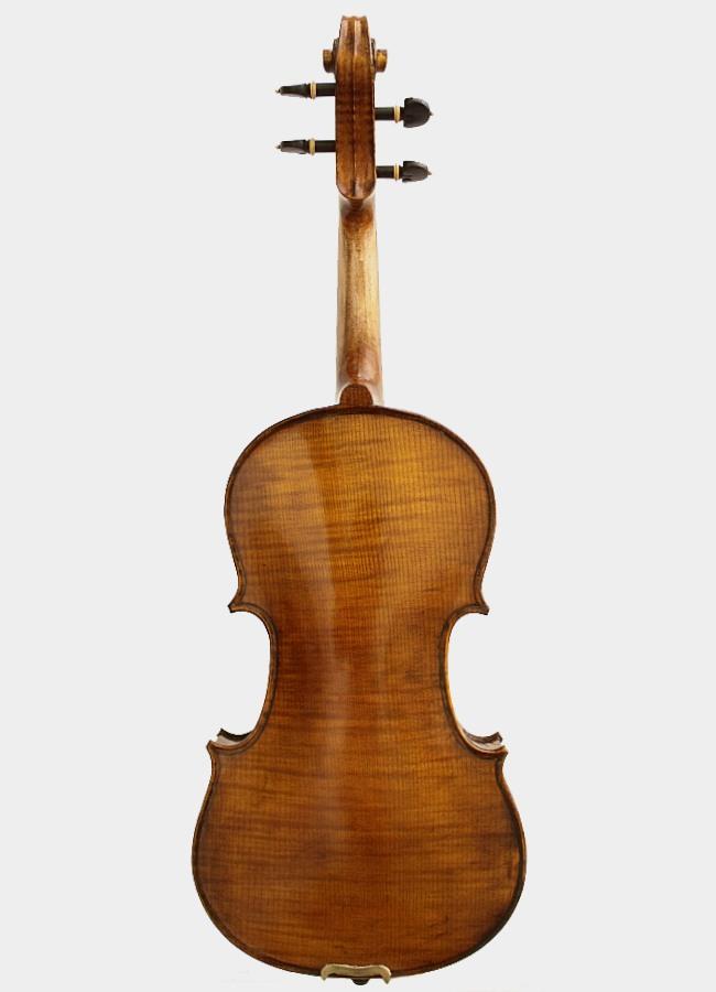 Violon Viotti conservatoire acoustique étude 4 4 qualité française entier prix