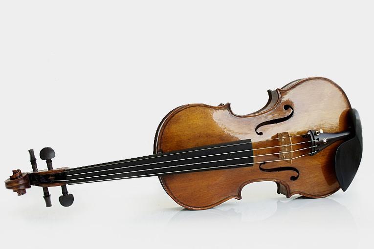 Violon Kreutzer étude conservatoire qualité prix pas cher qualité française entier prix acoustique