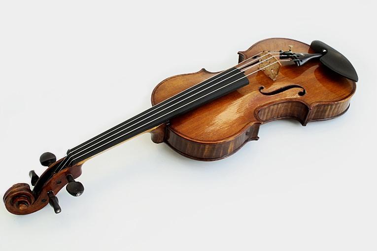 Violon Kreutzer étude conservatoire qualité prix pas cher français entier acoustique