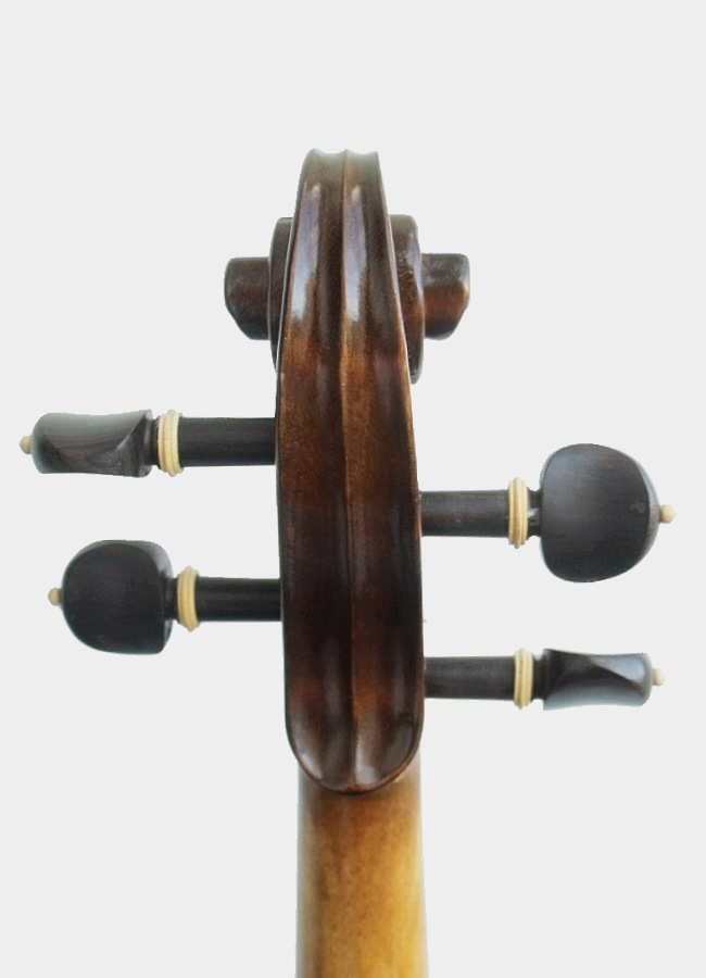 Prix violon de qualité Rameau