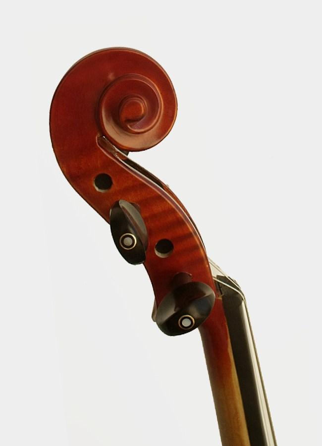 Achat violon d'étude tremolo