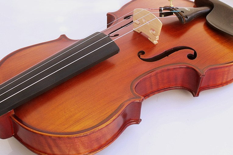 Violon Tremolo
