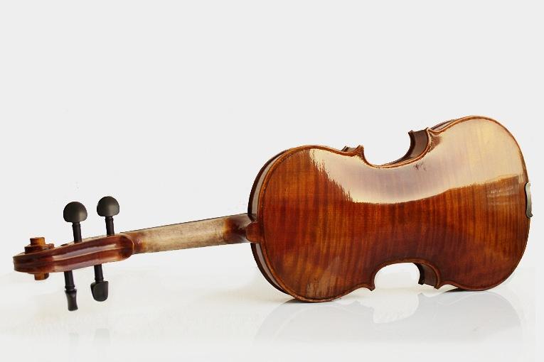 Violon Cartier étude conservatoire 4 4 acoustique