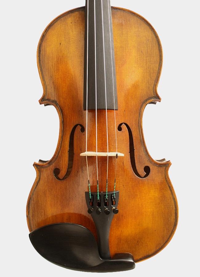 Violon Baillot prix entier Conservatoire pas cher 4 4