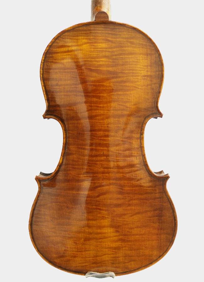 Violon Baillot prix entier Conservatoire acoustique 4 4