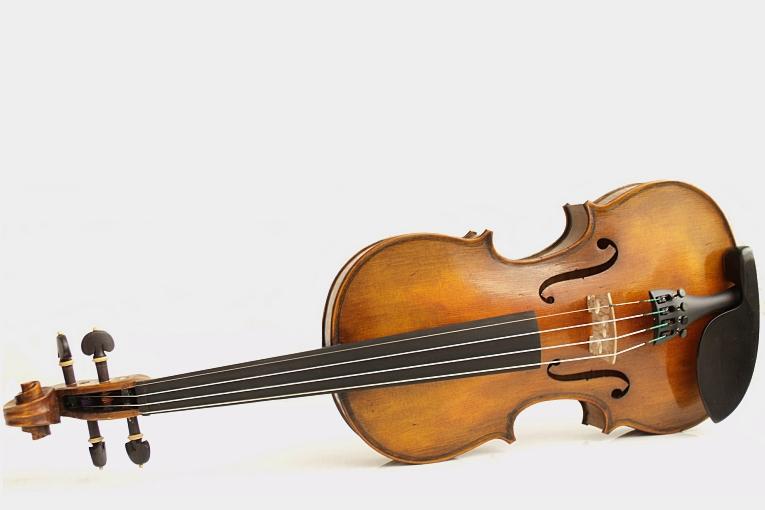 Violon Baillot étude prix entier Conservatoire qualité pas cher 4 4 acoustique