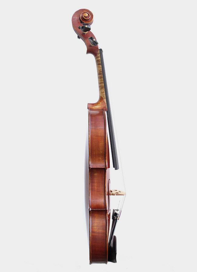 Violon le chevalier sans peur 4 4 fabriqué en France acoustique qualité prix pas cher achat 4x ou LOA sans frais