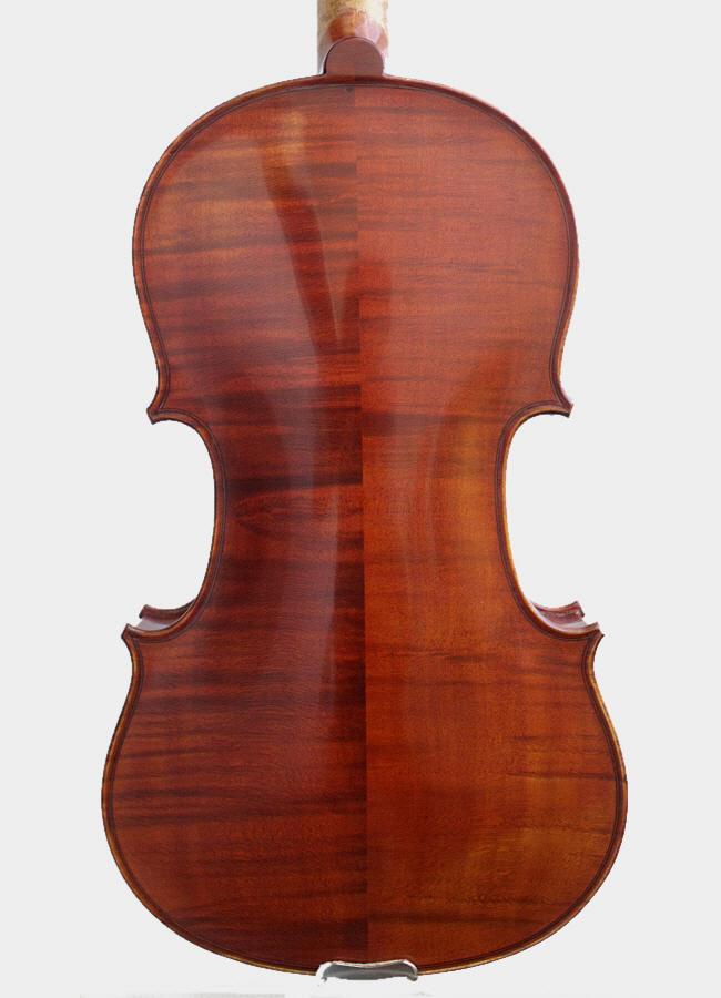 Violon le chevalier sans peur 4/4 fabriqué en France acoustique qualité prix pas cher acheter 4x ou LOA sans frais