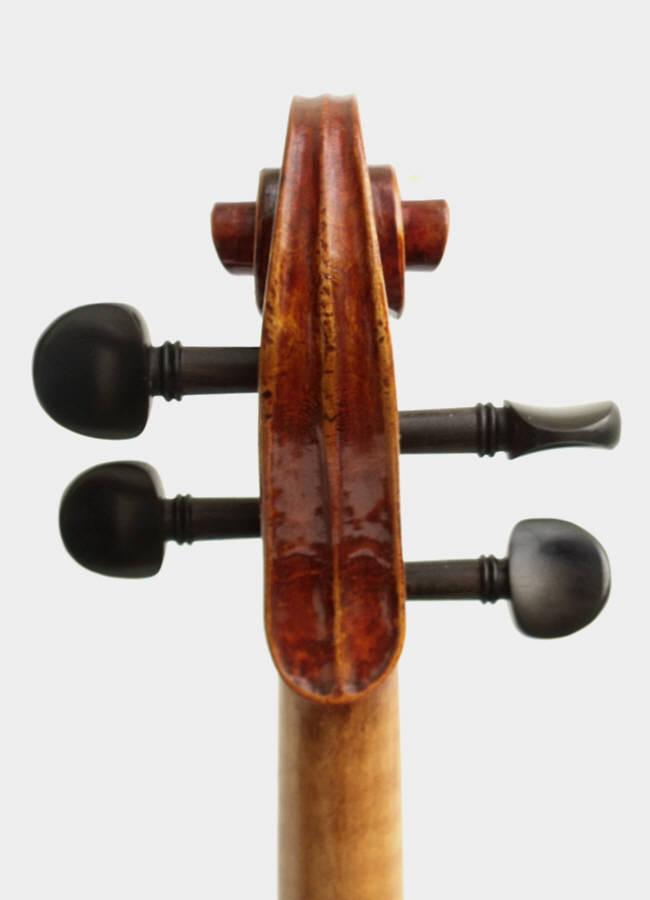 Violon Barjac 4/4 acoustique fabriqué en France Europe qualité prix achat facilités de paiement 4 x ou LOA