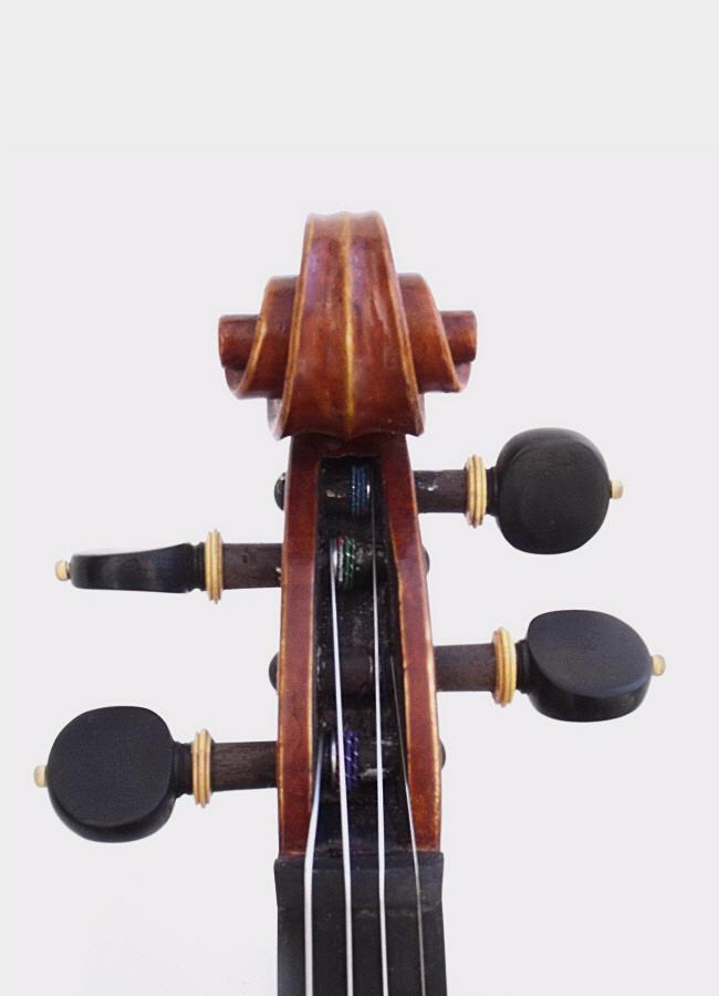 Violon le chevalier sans peur 4/4 fabriqué en France acoustique pas cher acheter 4x ou LOA sans frais