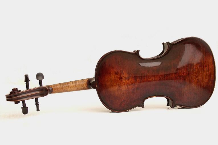 Violon Saint-Loup fabriqué en France qualité prix acoustique pas cher acheter 4 fois sans frais