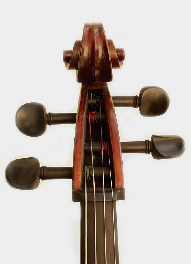 Violoncelle Egil étude acoustique 4/4 achat pas cher qualité prix facilités de paiement 4 fois ou LOA sans frais
