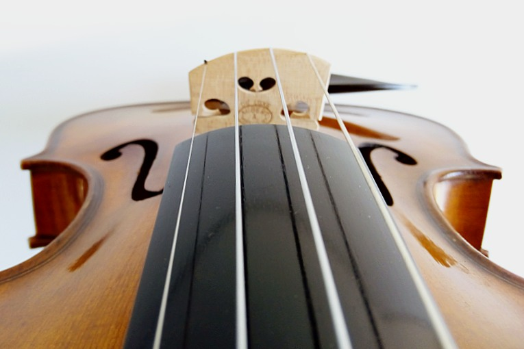 Violon Notre-Dame des Anges