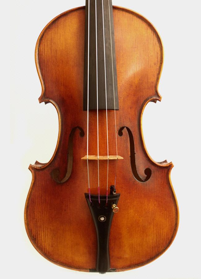 Violon Froissard 4/4 fabriqué en France qualité prix acheter pas cher 4x sans frais ou LOA acoustique