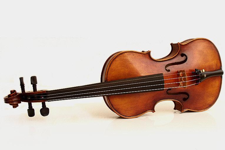 Violon Froissard entier fabrication France qualité prix achat pas cher 4x ou LOA sans frais acoustique