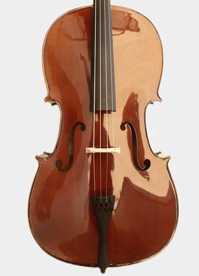 Violoncelle STII instrument d'étude entier de bonne qualité prix acheter pas cher financement 4 fois ou location-vente sans frais