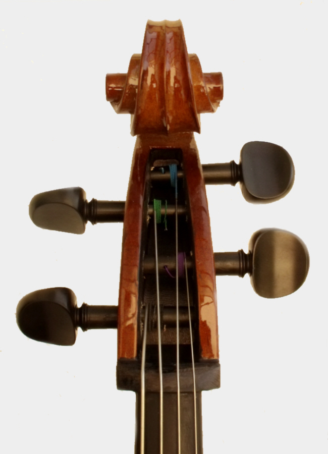 Violoncelle ST II instrument d'étude 4/4 de bonne qualité prix achat pas cher facilités de paiement 4 x ou LOA sans frais