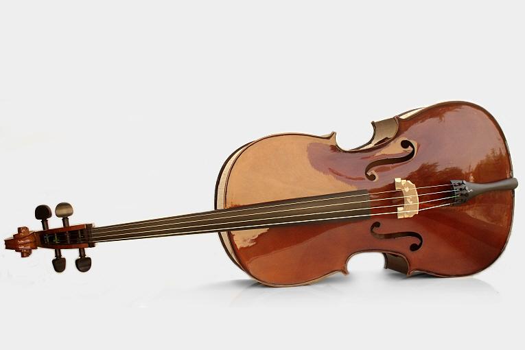 Violoncelle STII instrument d'étude 4/4 de bonne qualité prix achat pas cher facilités de paiement 4 fois ou location-vente sans frais