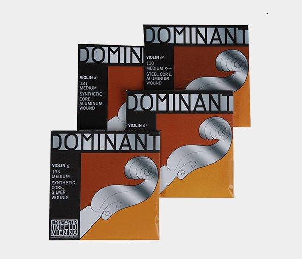 cordes violoncelle Dominant Thomastik