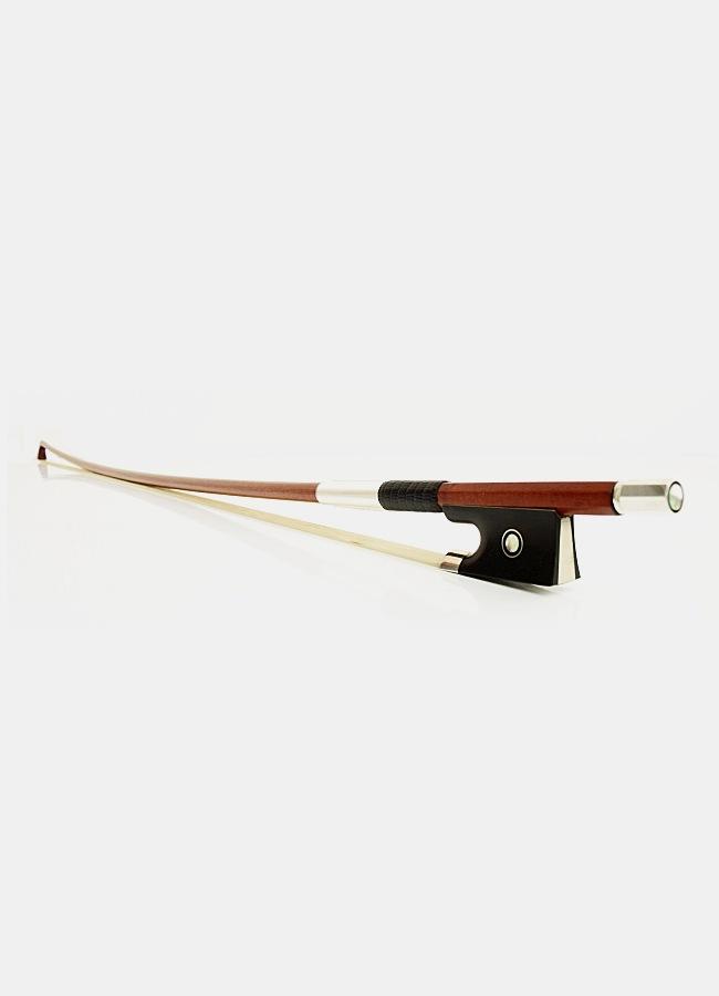 Archet Pernambouc de Luxe 4 4 pour violon haute qualité
