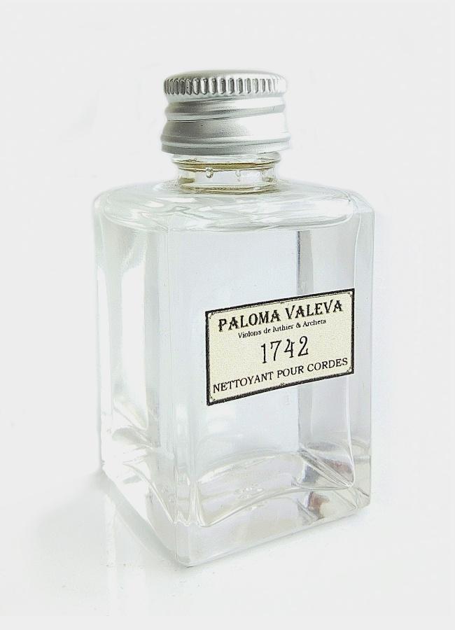 Produit de nettoyage cordes violon 1742 alto violoncelle contrebasse