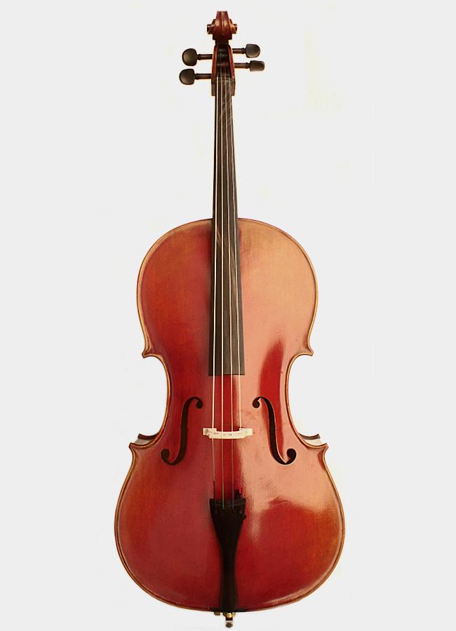 Violoncelle Airain 4/4 acoustique bonne qualité facilités de paiement