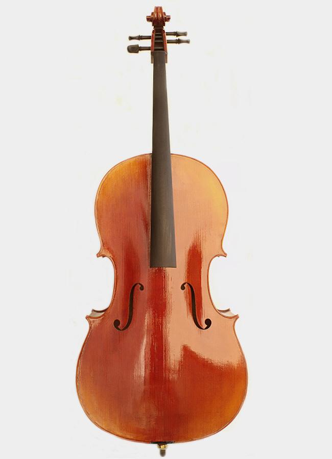 Violoncelle Brillance Unique 4 4 acoustique facilités de paiement 4x sans frais ou location-vente