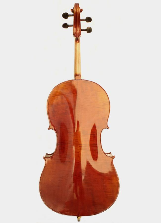 Violoncelle Brillance 4 4 Europe massif touche ébène facilités de paiement 4 x sans frais ou LOA dès 86€/mois!