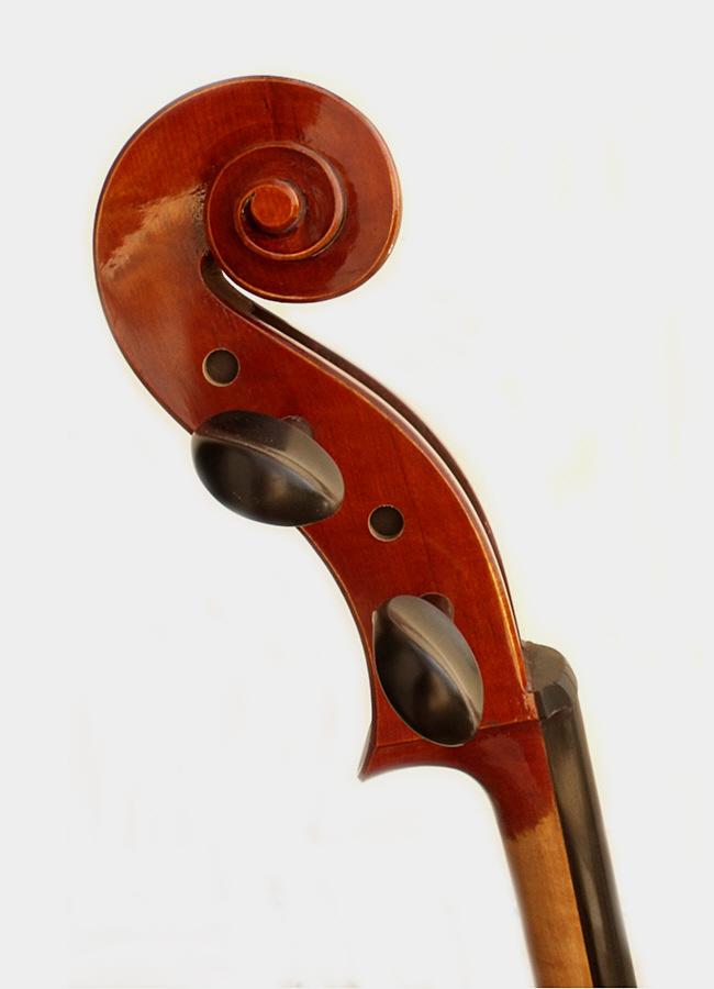 Violoncelle Brillance volute acoustique qualité entier 4x sans frais ou LOA