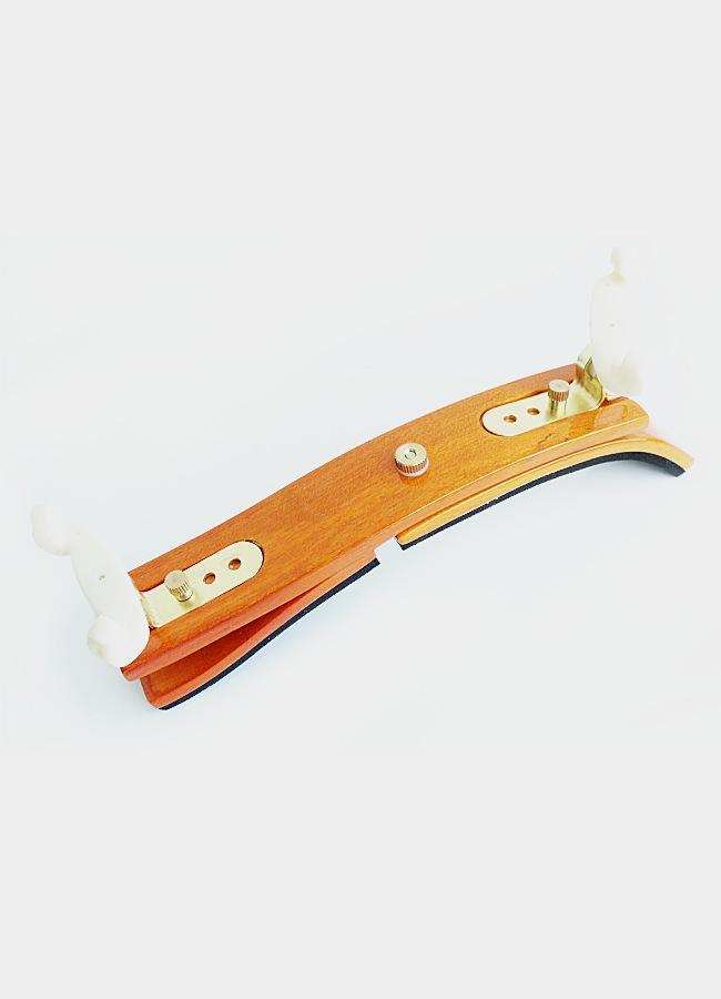 épaulière violon en bois Paloma Valeva