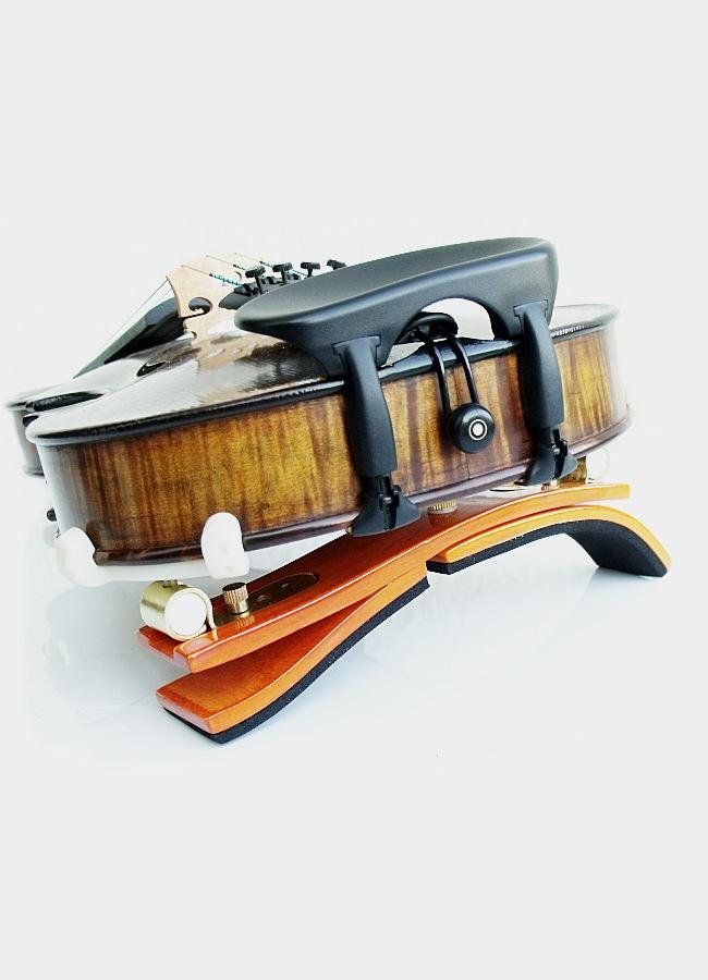 Epaulière bois pour violon qualité