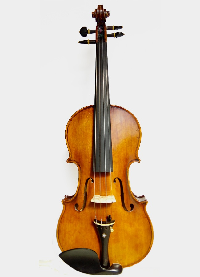 Violon Gavarnie