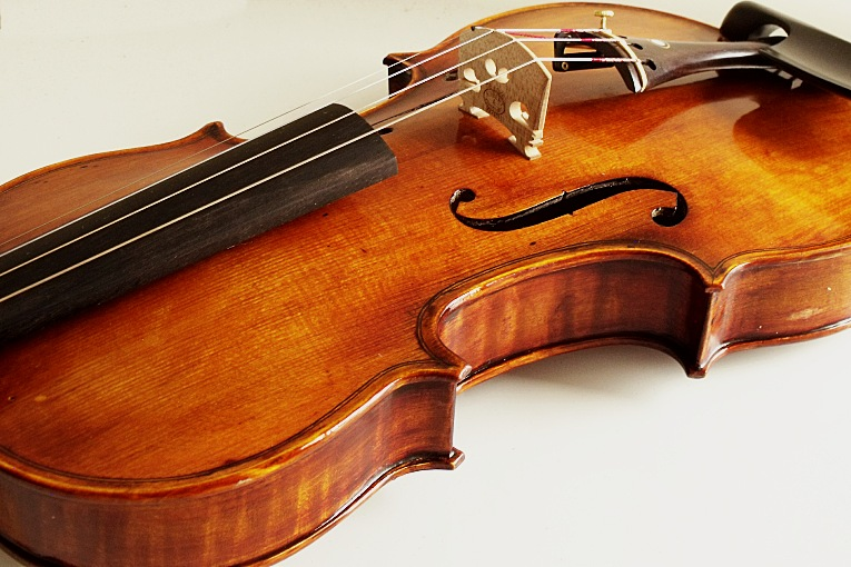 Violon taille 4/4 Paloma Valeva